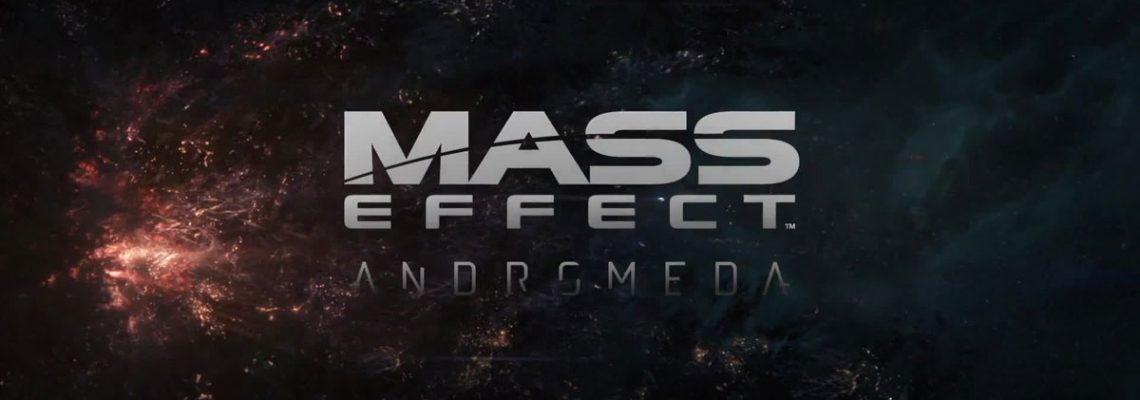 Mass Effect: Andrómeda (Análisis)