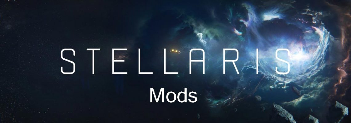 Trucos y Mods para Stellaris