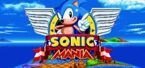 Review de Sonic Mania ¿el regreso de Sonic?