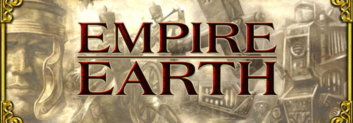 Trucos para Empire Earth 1, 2 y 3 (Pc)