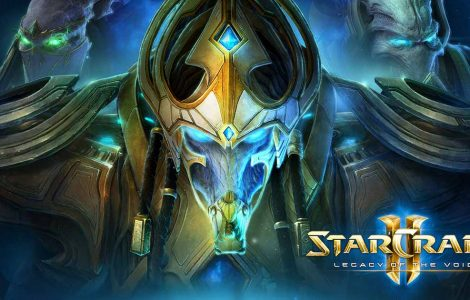 Trucos para Starcraft 2: Legacy of the Void (Pc)