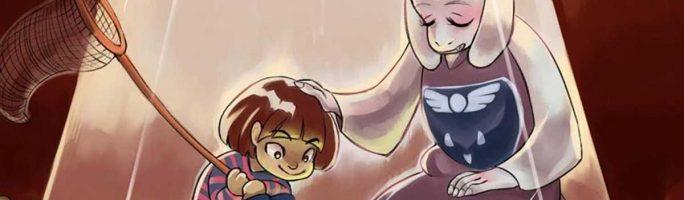 Undertale supera en ventas a Dragon Quest XI en Japón