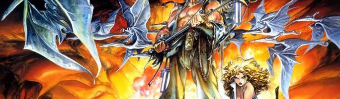 """Fallece Azpiri """"El rey de las portadas de videojuego"""""""