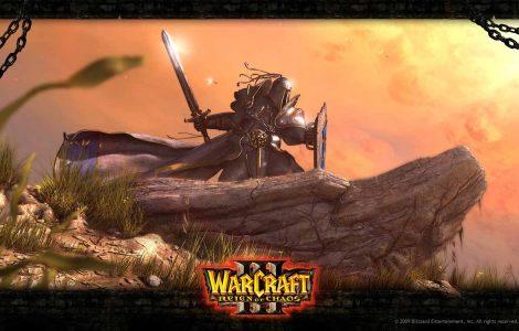 Códigos y trucos para Warcraft 3: Reign of Chaos