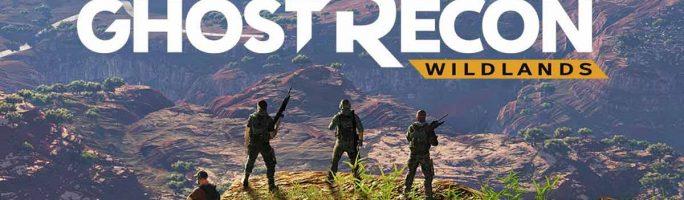 Desvelamos la fecha del modo Ghost War de Ghost Recon Wildlands