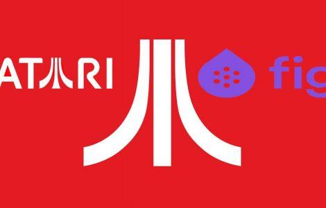 Atari y Fig unen fuerzas para crear 2 nuevos juegos