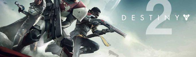 Destiny 2 presenta áreas ocultas en su nuevo trailer