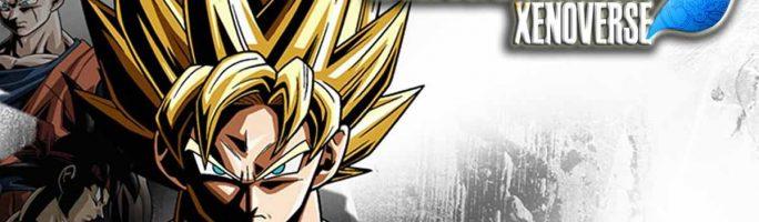 Dabura y Buu nuevos personajes de Dragon Ball Xenoverse 2