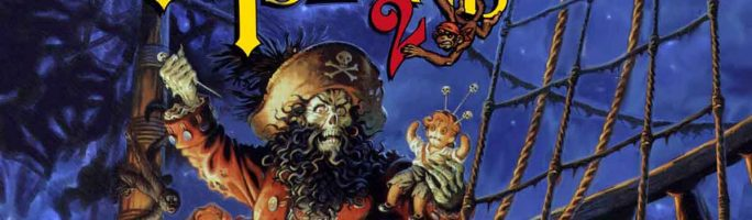 Guía completa de Monkey Island 2: LeChuck's Revenge