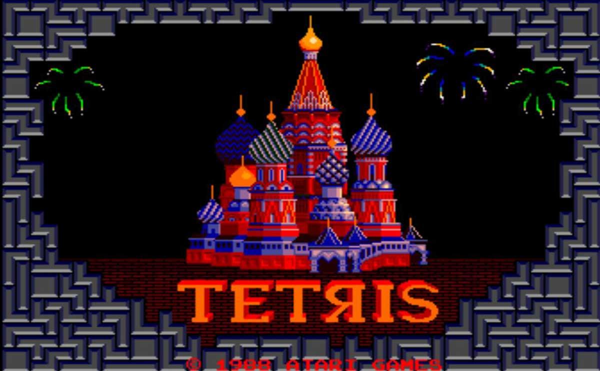 Tetris Online Original Gratis Como Y Donde Puedo Jugar