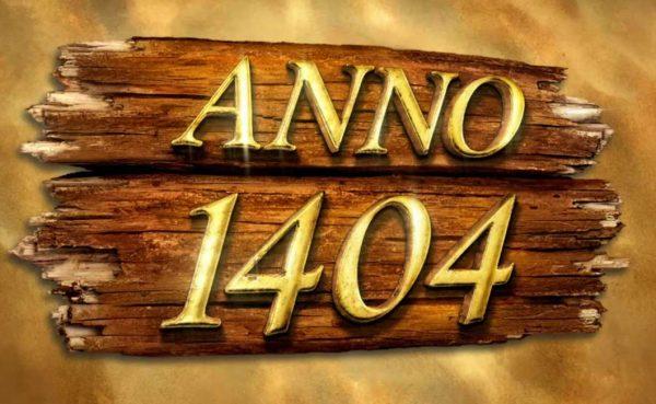 Guía y trucos para Anno 1404 (Pc)