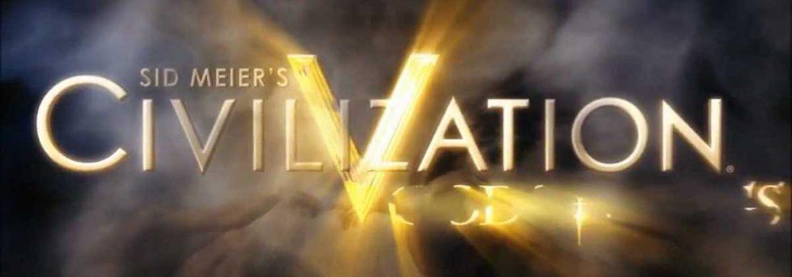 Guía y trucos para Civilization V (Pc)