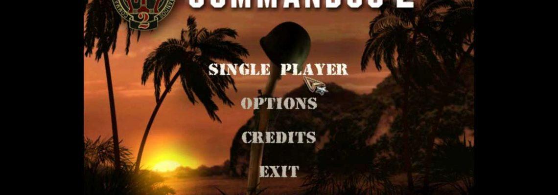 Trucos  para Commandos 2: Men of Courage (Ps2, Pc)