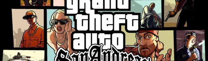 Trucos para Gta San Andreas (Xbox 360)