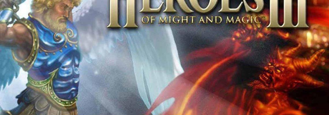 Trucos para Heroes of Might and Magic 3 (Pc)