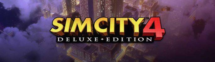 Trucos para Simcity 4: Deluxe Edition (Pc)