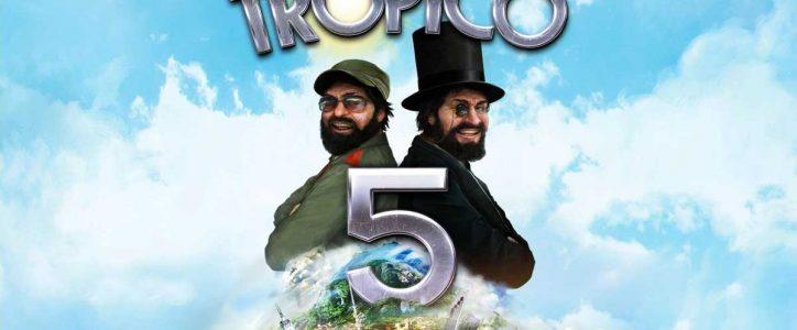 Trucos para Tropico 5 (Pc)