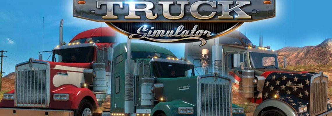 American Truck Simulator introduce el estado de New México en su nuevo DLC