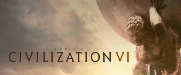 Nueva actualización para Civilization VI que mejora la religión