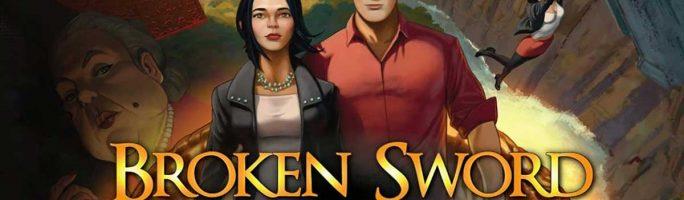 Guía de Broken Sword 5: the Serpent's Curse (episodio 1)