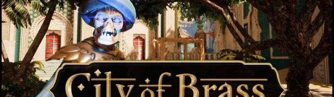 Primera gran actualización para City of Brass