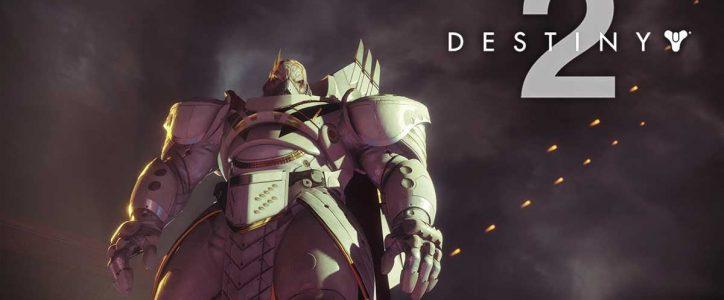 Requisitos mínimos y Requisitos recomendados para Destiny 2 (Pc)