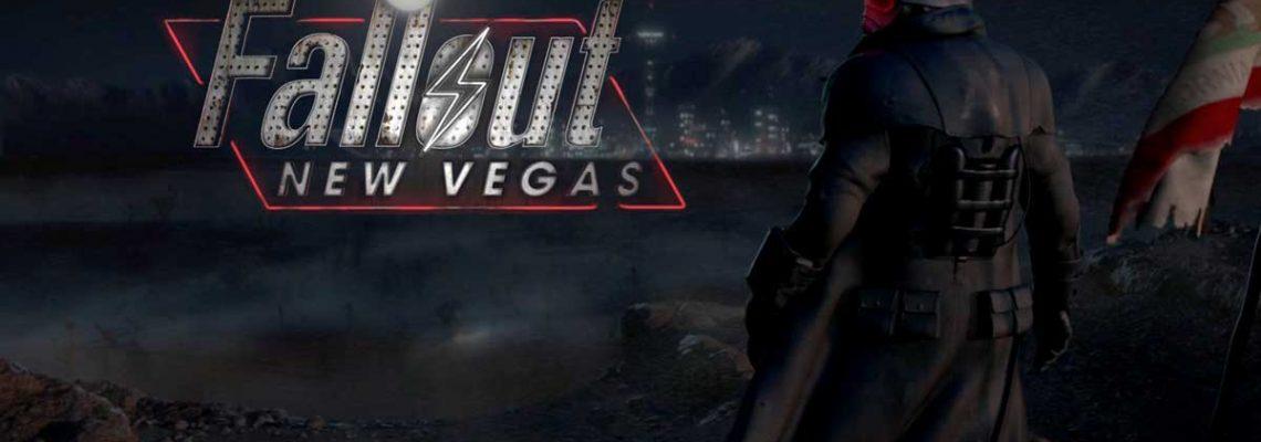Guía, códigos y trucos para Fallout New: Vegas (Ps3, Ps4, Xbox One, Xbox 360, Pc)