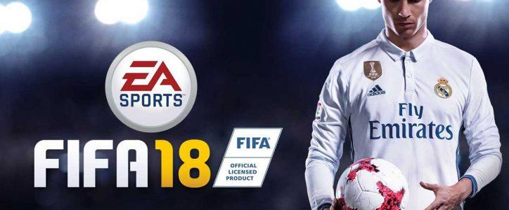 Análisis de FiFa 18 (Ps4, Xbox One, Pc)