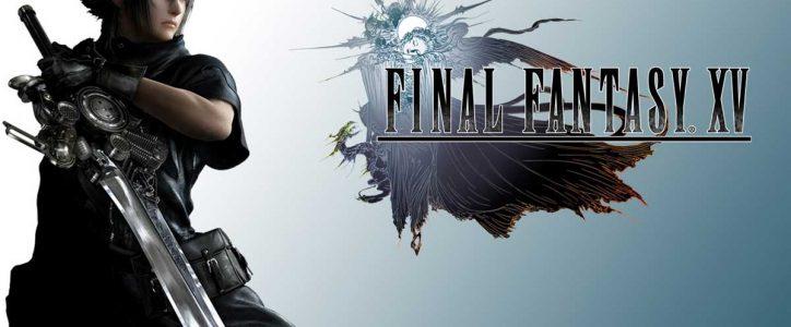 """Retrasada la expansión multijugador """"comrades"""" de Final Fantasy XV"""