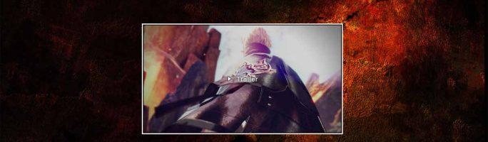 God Eater 3 anuncio oficial con trailer de presentación
