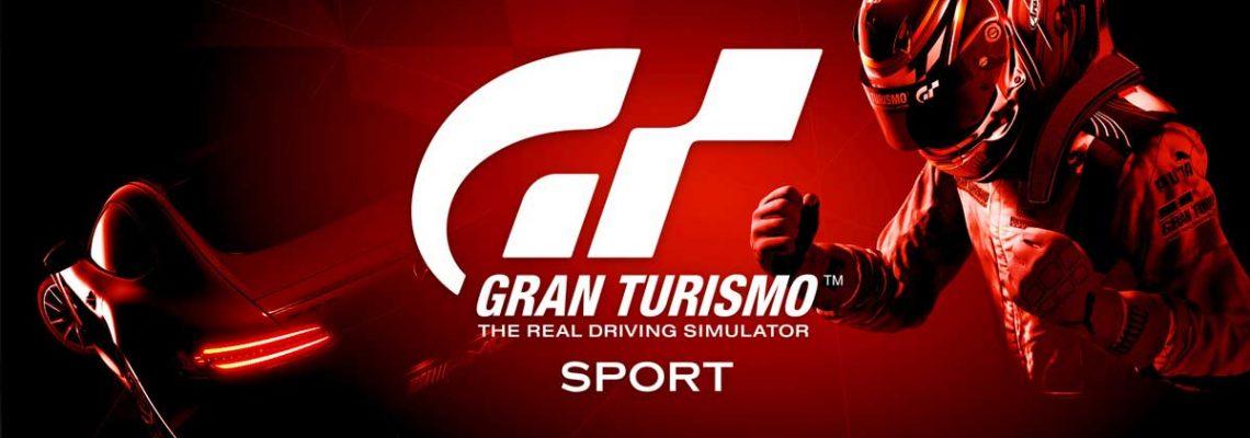 Gran Turismo Sport nuevo Dlc: Coches Super GT, Mapas y mejoras