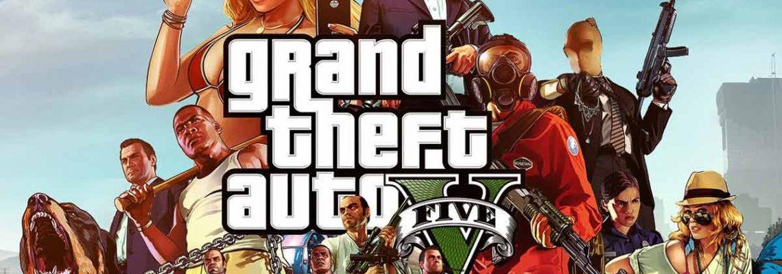 Nueva actualización para Grand Theft Auto Online (Gta 5): extras, modos de juegos y vehículos