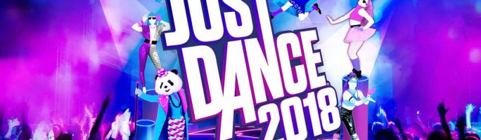 Just Dance 2018: Lista de Canciones (PS3, PS4, Wii, Wii U, Switch, Xbos 360, Xbox One)