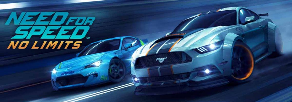 Need for Speed No Limits trucos y consejos (2017)