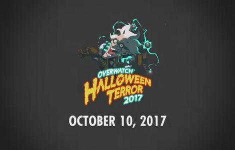 Overwatch, evento de Halloween con nuevas skins