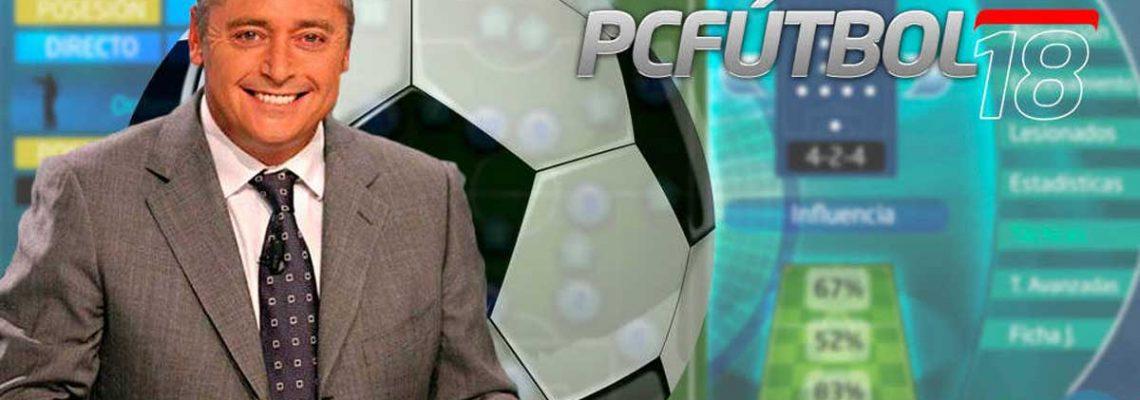 Pc Futbol 2018 vuelve ¿estará a la altura?