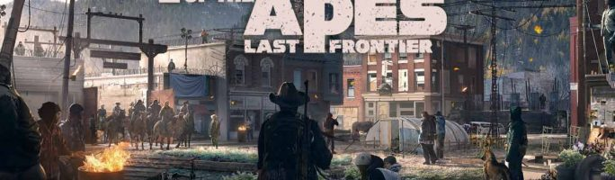 Nuevo Trailer de Planet of the Apes: Last Frontier – Khan (Ps4, Xbox One y Pc)