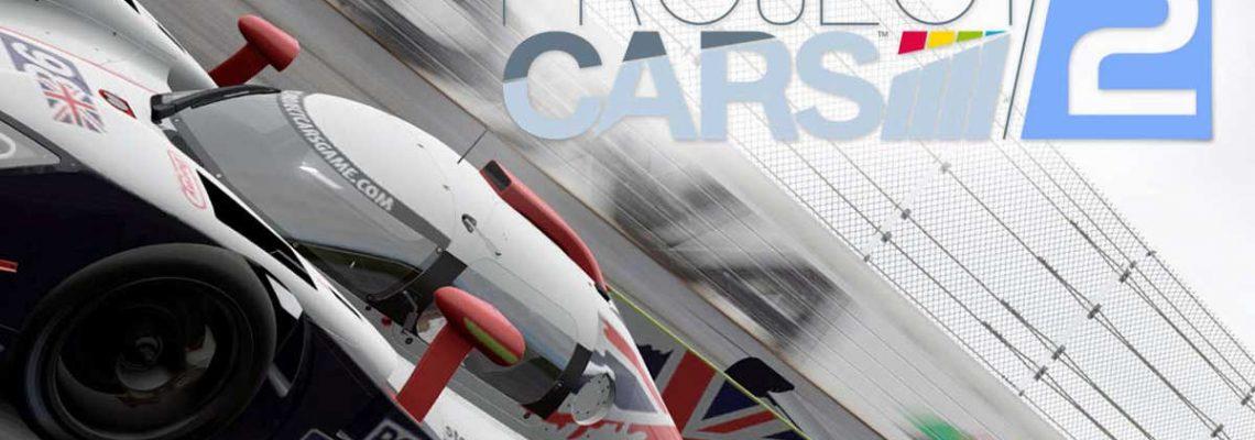 Guía y trucos para Project Cars 2 – Como conducir los distintos tipos de coches