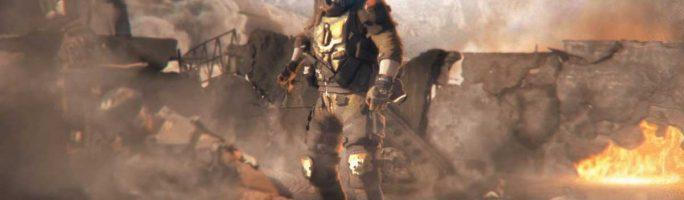 Nueva actualización para Titanfall 2, skins, solución de errores y más