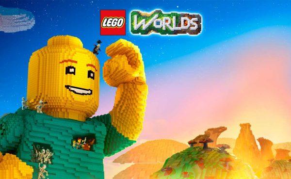 Trucos para LEGO Worlds (PC, Nintendo Switch, Ps4)