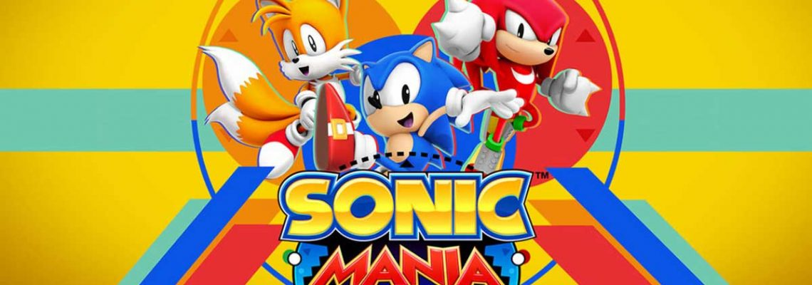 Trucos para Sonic Mania (Ps4, Xbox One, Nintendo Switch)