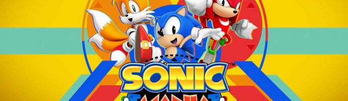 Trucos para Sonic Mania (Ps4, Xbox One, Nintendo Switch)