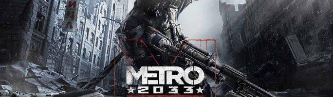 Trucos para Metro: 2033 Redux, Munición infinita, modo dios, dinero infinito (Pc)
