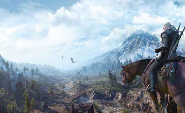 Top 5 de los mejores juegos de mundo abierto