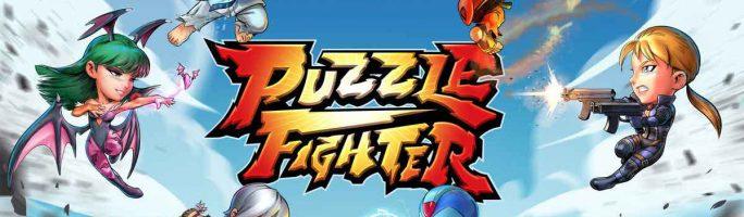 Puzzle Fighter: anunciado su lanzamiento durante esta semana