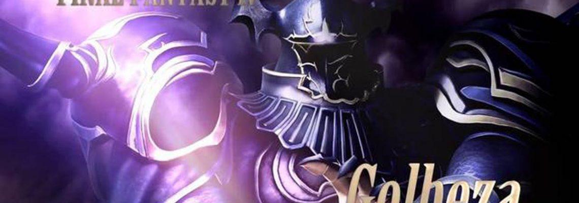 Golbez es el nuevo personaje de Dissidia Final Fantasy NT