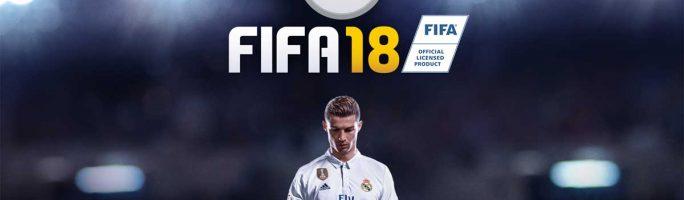 Descubren un Exploit en FIFA 18 para quedar primero en el ranking mundial