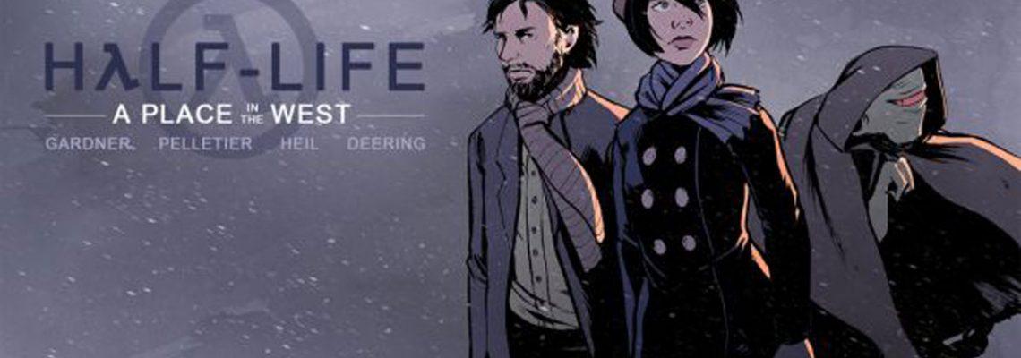 Half-Life: A Place in the West ahora gratis en Steam