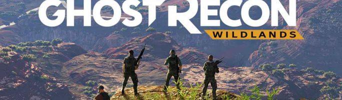 Tom Clancy's Ghost Recon Wildlands recibe nueva actualización