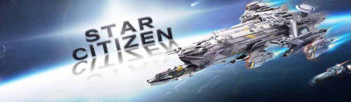 """La nueva nave para Star Citizen """"cuesta"""" 550 dólares"""